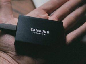 Mana cu ssd extern. Diferenta intre SSD si NVMe