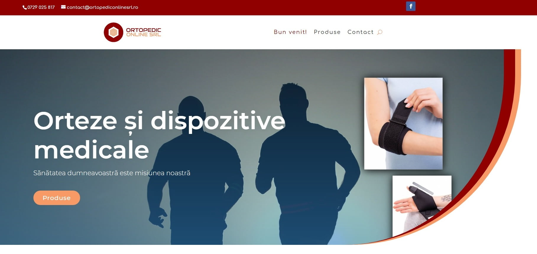 ortopediconlinesrl.ro-portofoliu-web-design-spatiuweb